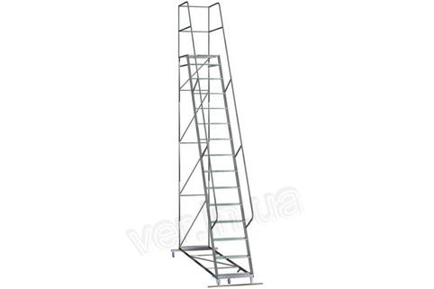 .КВ-5. Складская передвижная лестница.2