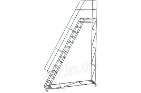 .КВ-5. Складская передвижная лестница.1