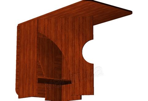 .МП-10. Стол раскладной.2